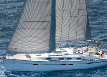 Rent a sailboat in Puerto de blanes - Bavaria 45 cruiser