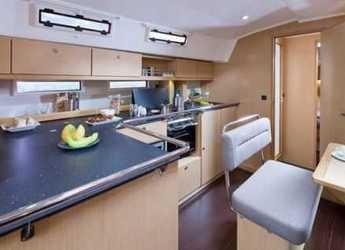 Alquilar velero Bavaria 45 cruiser en Puerto de blanes, Girona