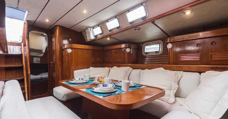 Alquilar velero Oceanis 500 en Marina Real Juan Carlos I, Valencia