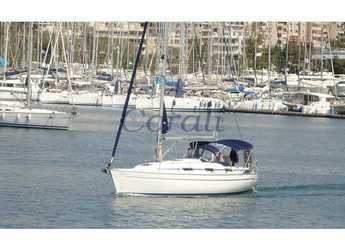 Rent a sailboat in Alimos Marina Kalamaki - Bavaria 37