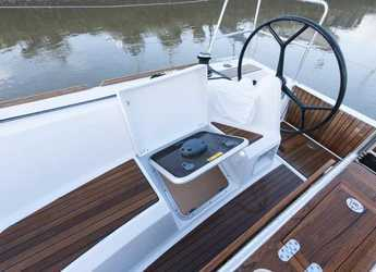 Rent a sailboat Sun Odyssey 349 in Punta Ala, Italy