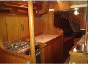 Rent a sailboat Swan 39 in Punta Ala, Italy