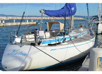 Louer voilier à Punta Ala - Swan 39