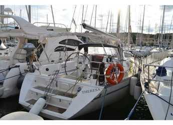 Alquilar velero en Punta Ala - Sun Odyssey 42
