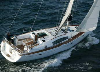 Rent a sailboat in Punta Ala - Oceanis 40