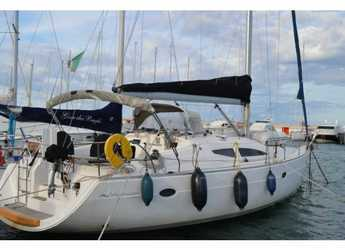 Rent a sailboat in Punta Ala - Elan 434 Impression