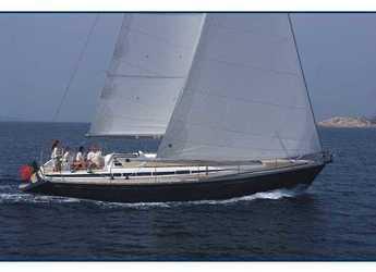 Rent a sailboat in Punta Ala - Grand Soleil 43