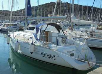 Rent a sailboat in Punta Ala - Oceanis 311
