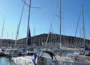 Alquilar velero Oceanis 311 en Punta Ala, Italia