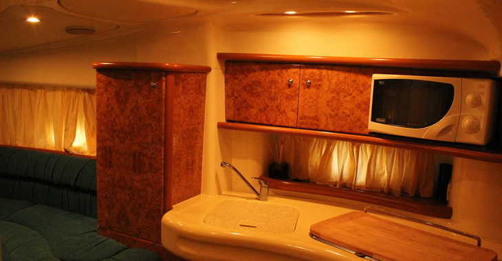 Chartern Sie yacht in Marina Porto Cristo - Gobbi 32
