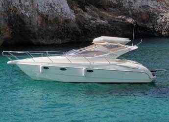 Louer yacht à Marina Porto Cristo - Gobbi 32