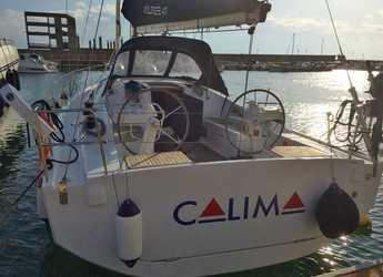 Chartern Sie segelboot Azuree 41 in Marina di Nettuno, Rome