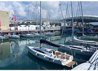 Alquilar velero en Marina di Nettuno - Azuree 41
