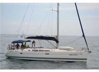 Alquilar velero en Marina di Nettuno - Sun Odyssey 45 Performance