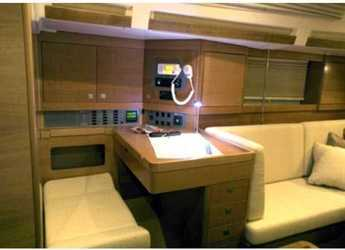 Chartern Sie segelboot Elan 410 in Marina di Nettuno, Rome