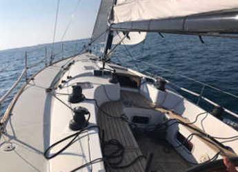 Rent a sailboat in Marina di Nettuno - Comet 45S