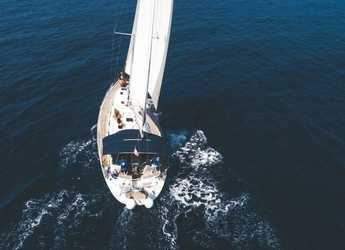 Rent a sailboat in Marina Cala di Medici - BAVARIA 49