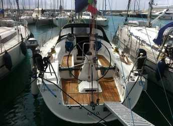 Rent a sailboat in Marina Cala di Medici - BAVARIA 38 Match