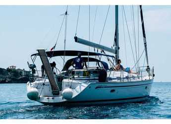 Rent a sailboat in Marina Cala di Medici - BAVARIA 50 Cruiser