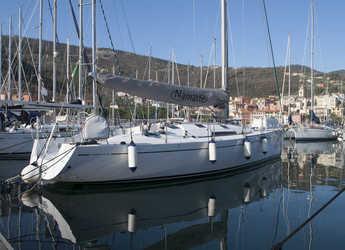 Louer voilier Comet 41s à Marina del Fezzano, Porto Venere