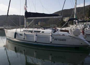 Alquilar velero Sun Odyssey 45 en Marina del Fezzano, Porto Venere