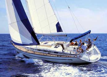 Rent a sailboat in Lefkas Nidri - Bavaria 44