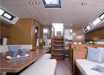 Alquilar velero Oceanis 45 (4 cabins, standart mainsail) en ACI Marina Slano, Slano