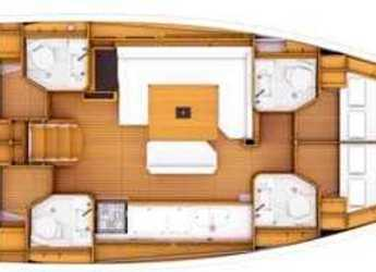 Rent a sailboat in Yacht Haven Marina - Sun Odyssey 469
