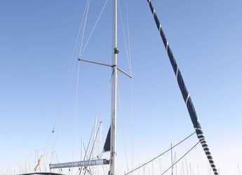 Alquilar velero Bavaria 38 Cruiser en Vilanova i la Geltru, Barcelona