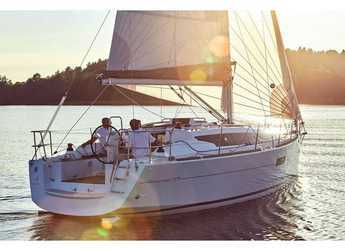 Rent a sailboat in Volos - Sun Odyssey 319