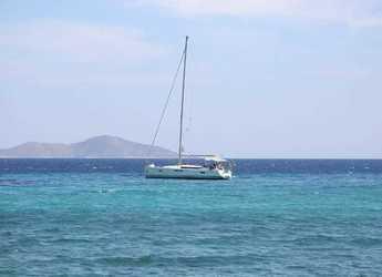 Chartern Sie segelboot in Volos - Sun Odyssey 469