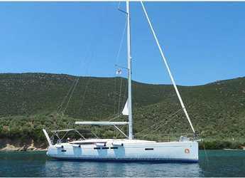 Chartern Sie segelboot in Volos - Sun Odyssey 519