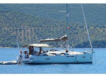 Rent a sailboat in Volos - Sun Odyssey 419