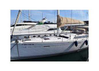 Rent a sailboat in Horta Marina-Azores - Dufour 485 GL