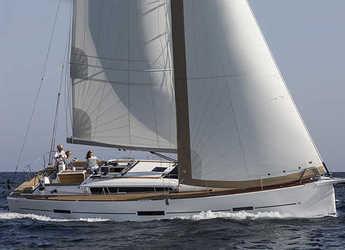 Alquilar velero en Horta Marina-Azores - Dufour 460 GL