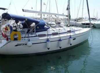 Alquilar velero Bavaria 37 en Club Naútico de Sant Antoni de Pormany, Sant antoni de portmany