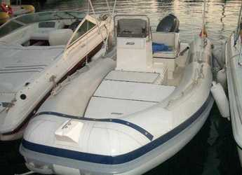 Rent a motorboat in Marina Real Juan Carlos I - Joker Boat Coster