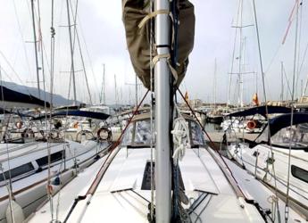 Rent a sailboat Sun odyssey 40.9 in Marina de Dénia, Denia