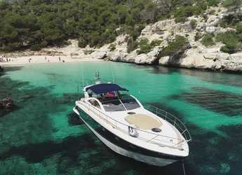 Rent a yacht in Port Mahon - Fairline Targa GT