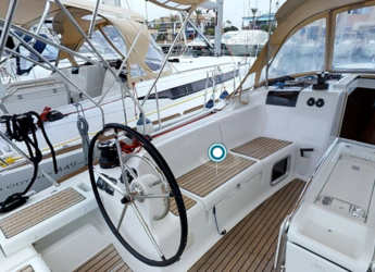 Alquilar velero Sun Odyssey 51.9 en Marina de Dénia, Denia