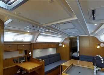 Alquilar velero Bavaria Cruiser 37 en Nanny Cay, Tortola