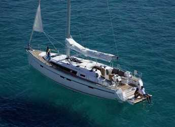 Rent a sailboat in Nanny Cay - Bavaria Cruiser 46