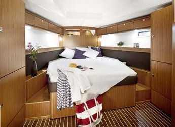 Alquilar velero Bavaria Cruiser 46 en Nanny Cay, Tortola