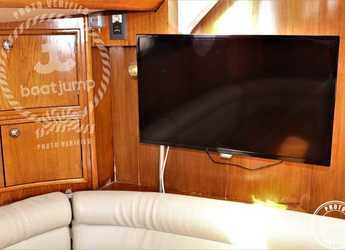 Alquilar velero Jeanneau Sun Odyssey 51 en Club Naútico de Sant Antoni de Pormany, Sant antoni de portmany