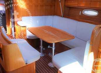 Alquilar velero Bavaria 46 en Club Naútico de Sant Antoni de Pormany, Sant antoni de portmany