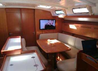Alquilar velero Beneteau Cyclades 50.4 en Club Naútico de Sant Antoni de Pormany, Sant antoni de portmany
