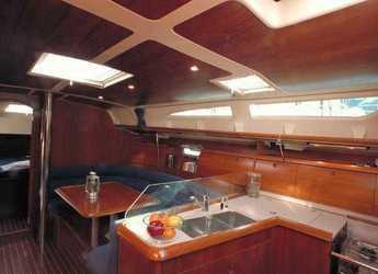 Alquilar velero Sun Odyssey 40 en Port Mahon, Mahon