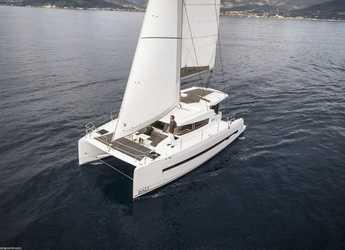 Rent a catamaran in Port Ginesta - Bali 4.1