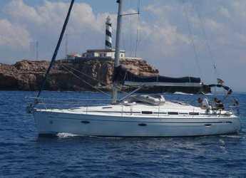 Alquilar velero Bavaria 39 cruiser en Playa Talamanca, Ibiza (ciudad)