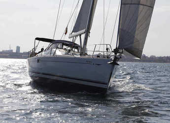 Rent a sailboat in Real Club Náutico de Valencia - Jeanneau Sun Odyssey  49 DS